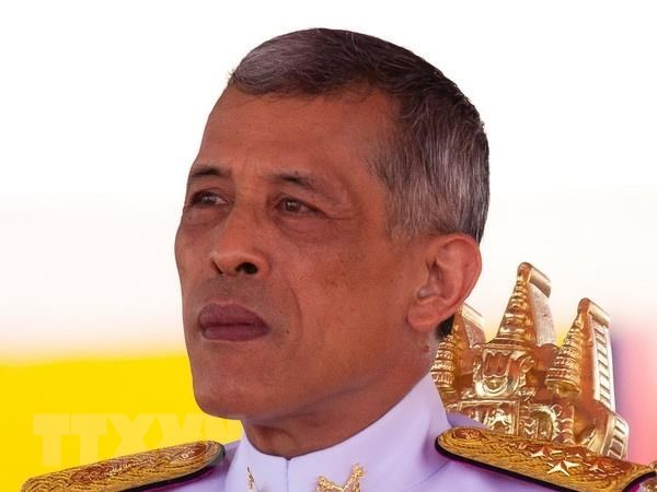 Thai King Maha Vajiralongkor (Photo: AFP)