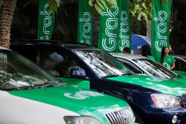 Ride-hailing unicorns like Grab and Gojek have received a huge amount of investment in the past four years. (Photo: Reuters)