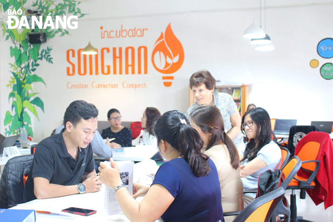 Da Nang-based five startups named among the top 60 in Viet Nam Startup Wheel 2020